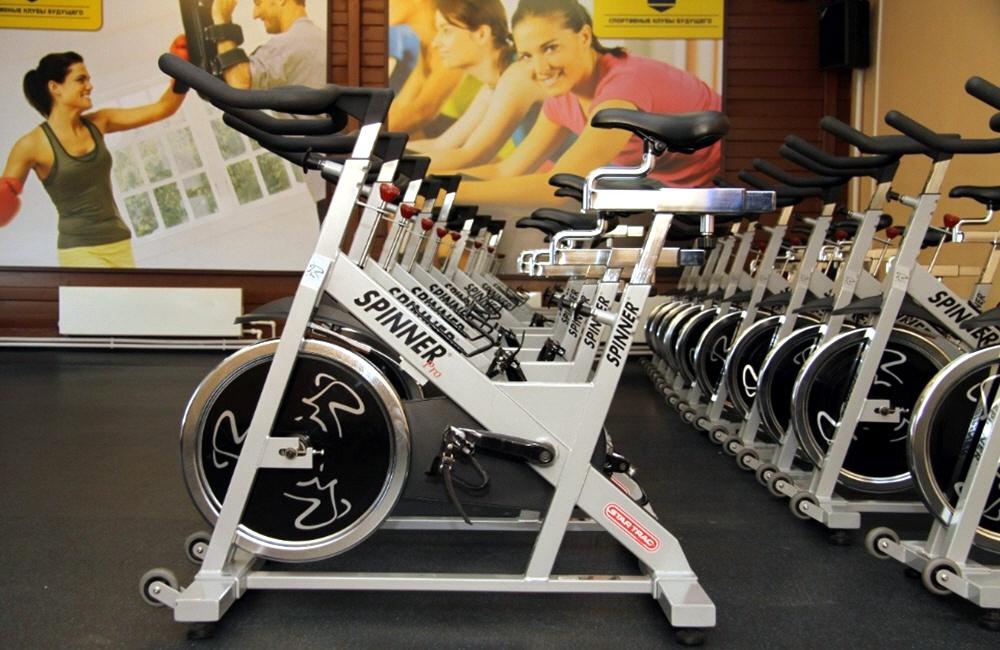 Бизнес на фитнес клубах
