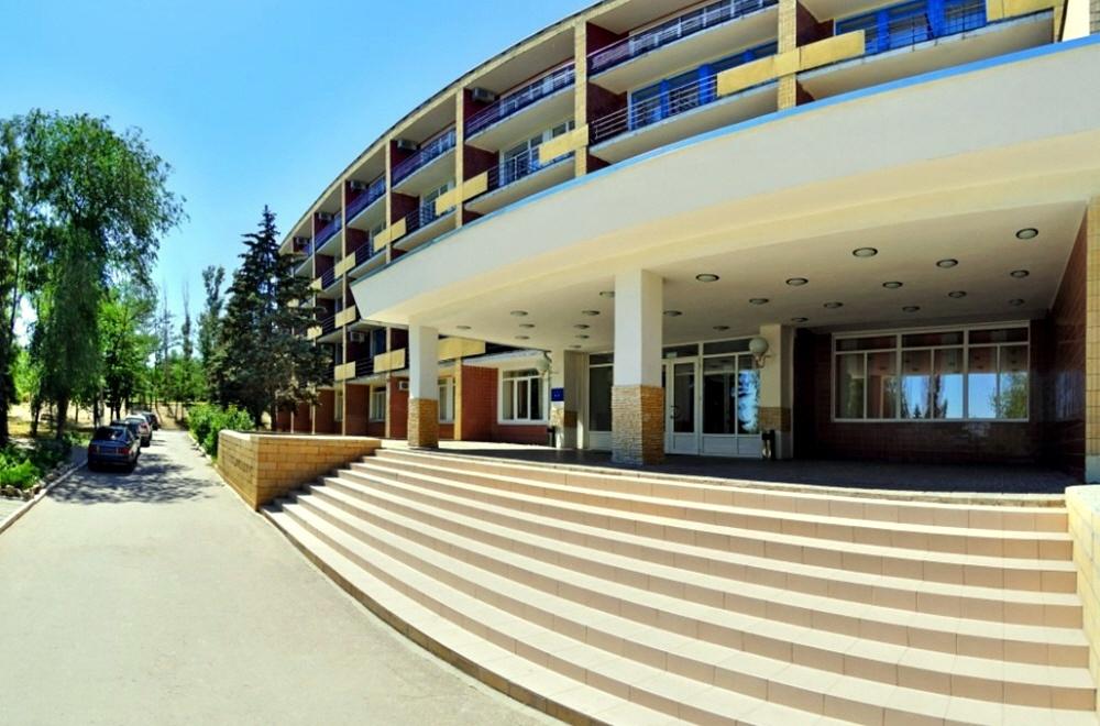 Бизнес российских отелей