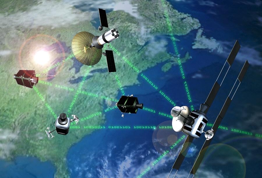 Высокотехнологичный Бизнес компании Русские Навигационные Технологии