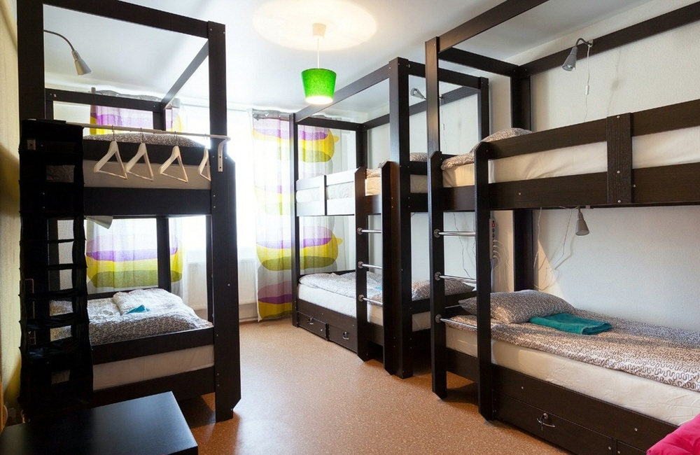 Зарабатывать на хостелах