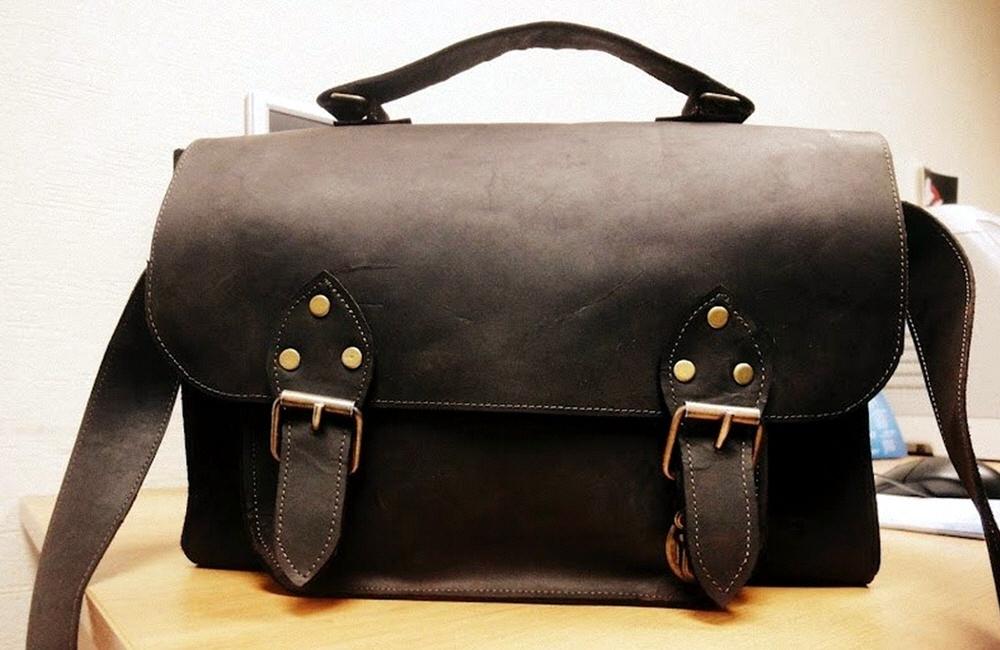 Изготовление кожаных сумок