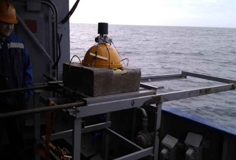 Изучение нефтяных месторождений