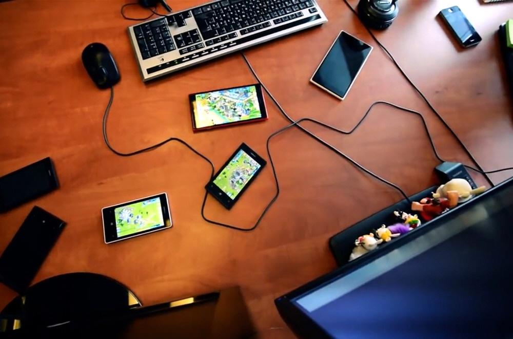 Индустрия игровых компьютерных развлечений