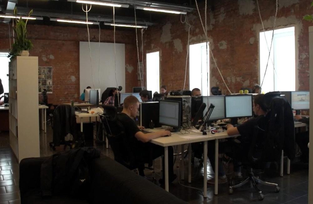 Кадровые проблемы российской игровой индустрии