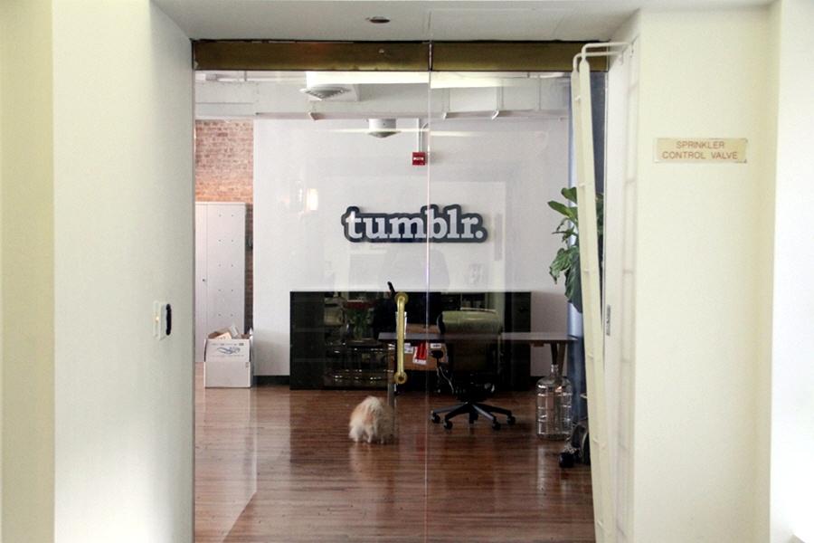 Каким был рынок социальных сетей США до запуска Tumblr