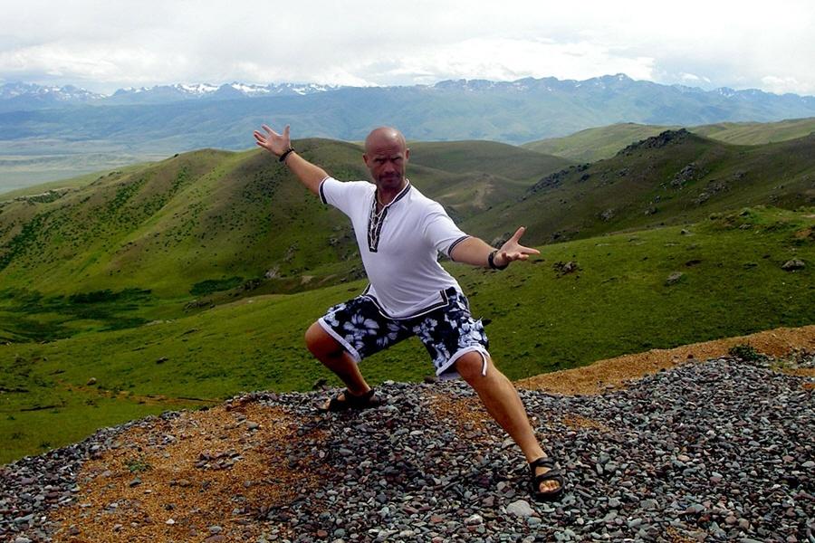 Как Андрею Старовойту удалось создать целый вид спорта