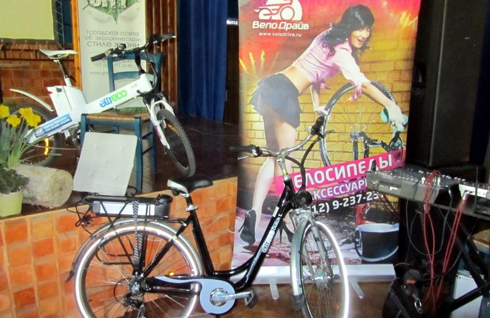 Как заработать на велосипедах