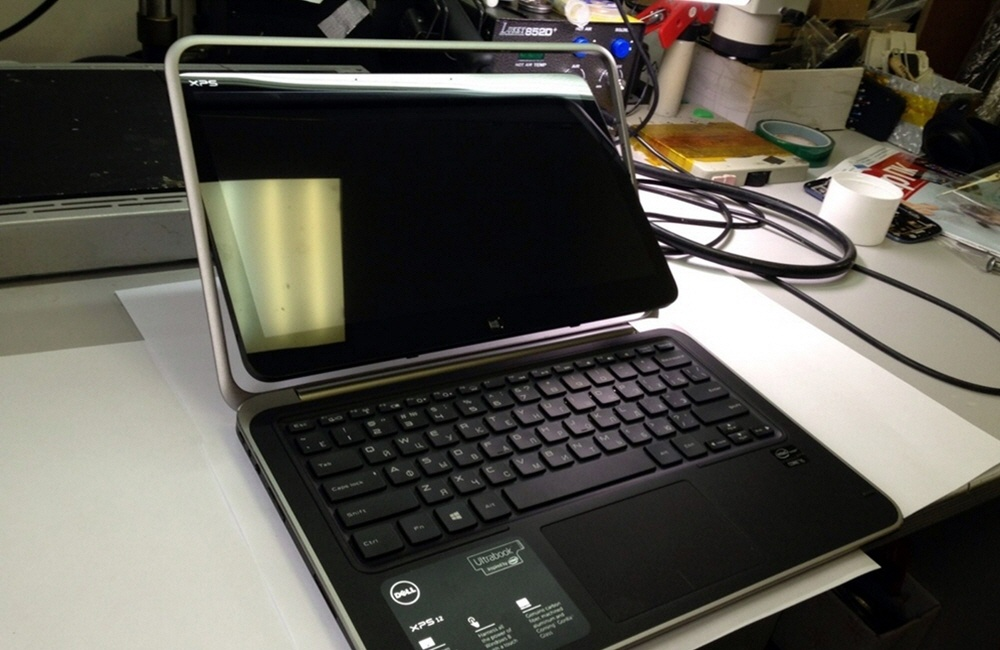 Как открыть сервисный центр по ремонту ноутбуков
