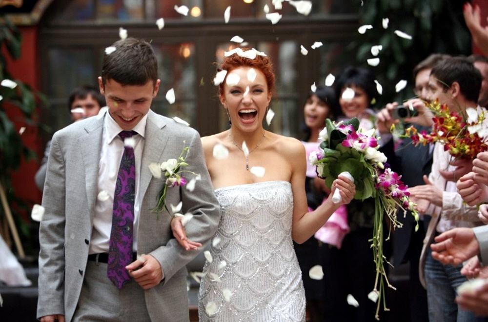 Как создать успешное свадебное агентство
