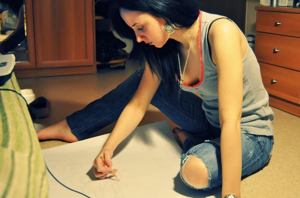 Как стать дизайнером одежды