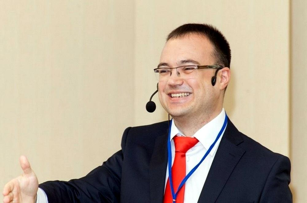 Консалтинговый Бизнес Артёма Черепанова