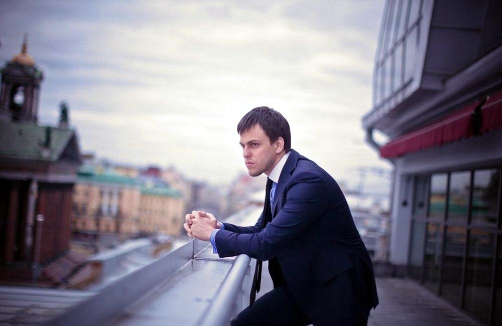 Консалтинговый Бизнес Ильи Сачкова