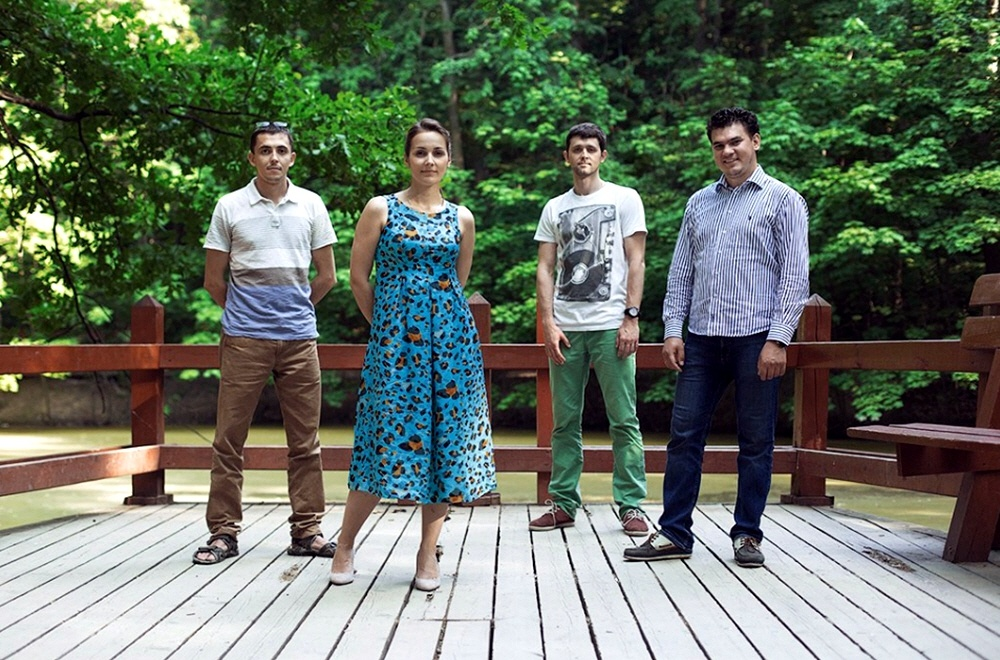 Лесной бизнес компании Maraquia