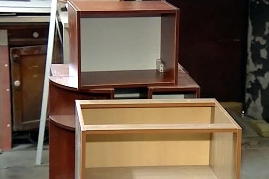 Мебельная продукция в Курске