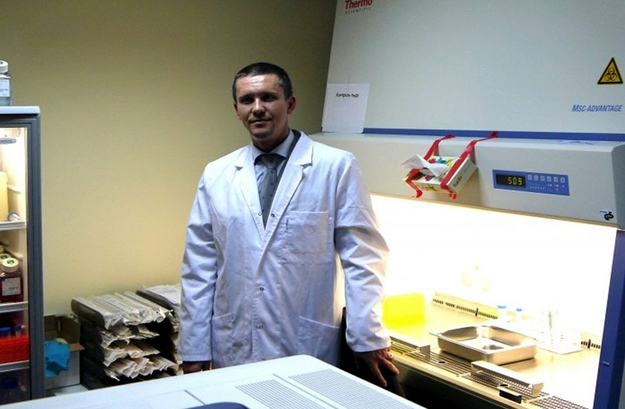 Медицина на основе наночастиц