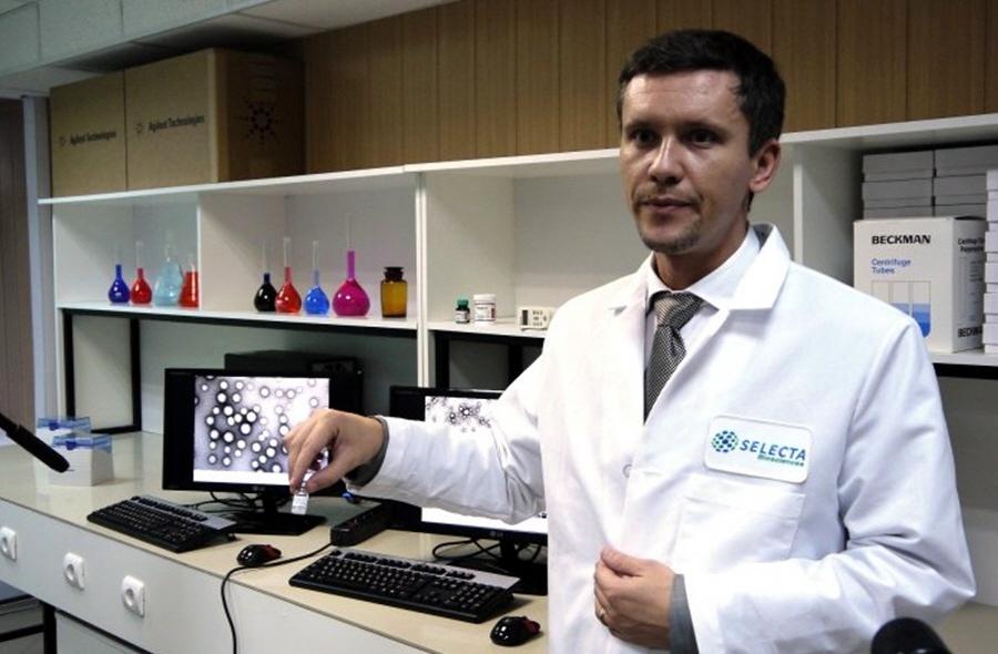 Медицинский Бизнес компании Селекта РУС