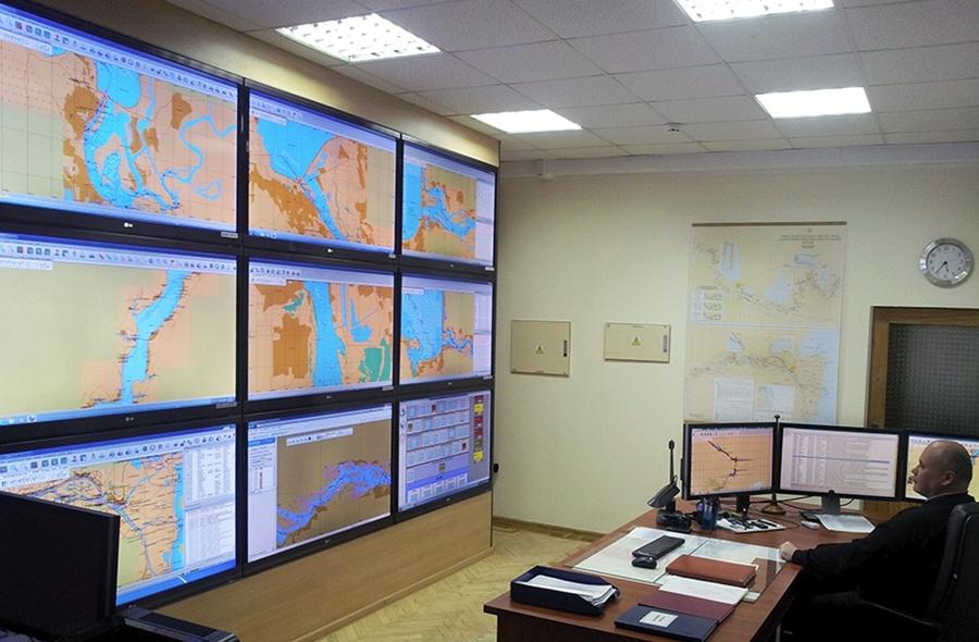 Навигационные системы Транзас