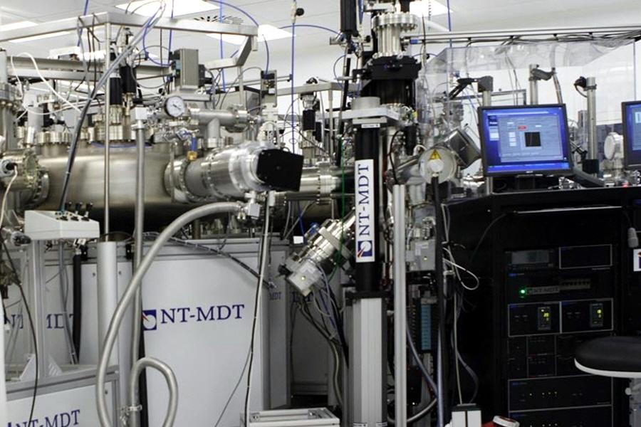 Нанотехнологии в российском бизнесе