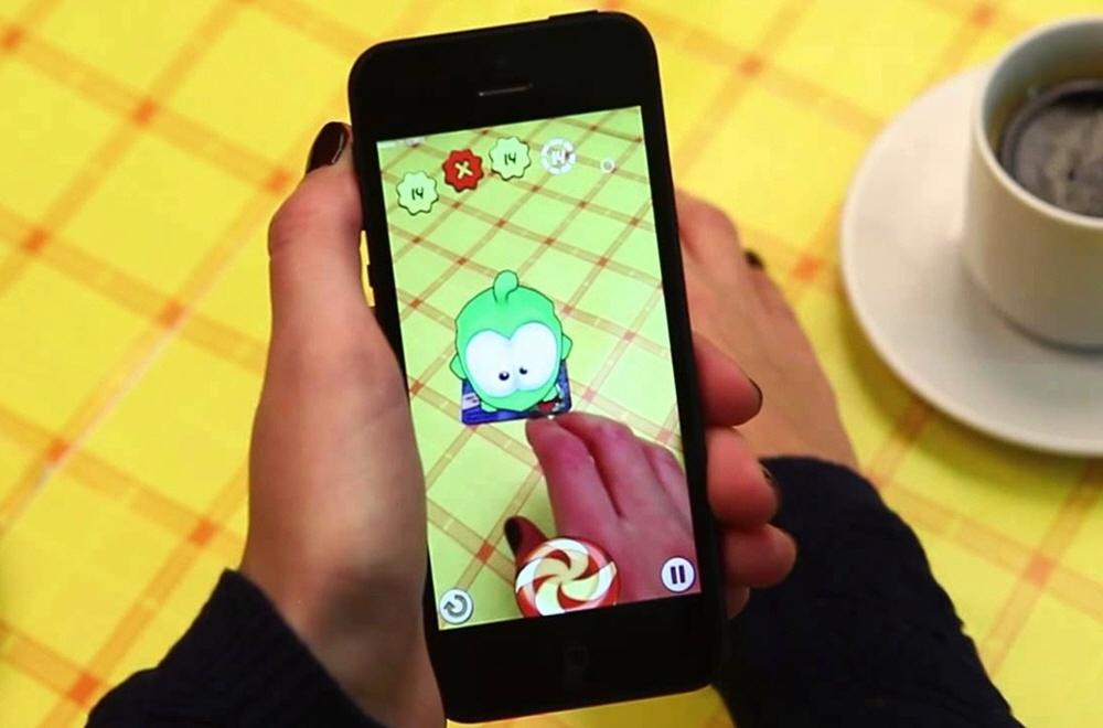 Ниша мобильных игр