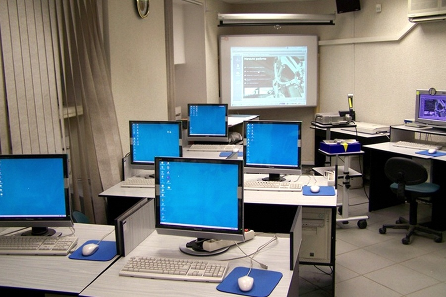 Образовательные технологии для инвалидов