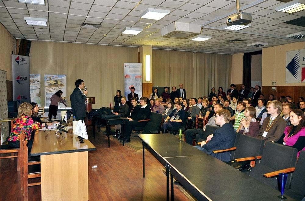 Образовательный бизнес в России
