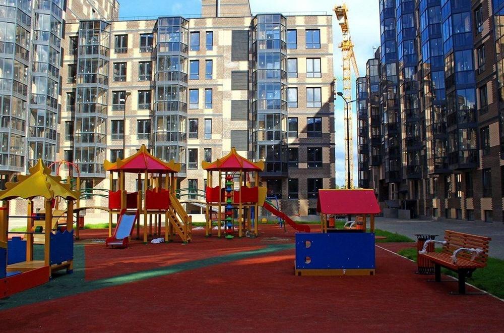 Пиар на рынке городской недвижимости