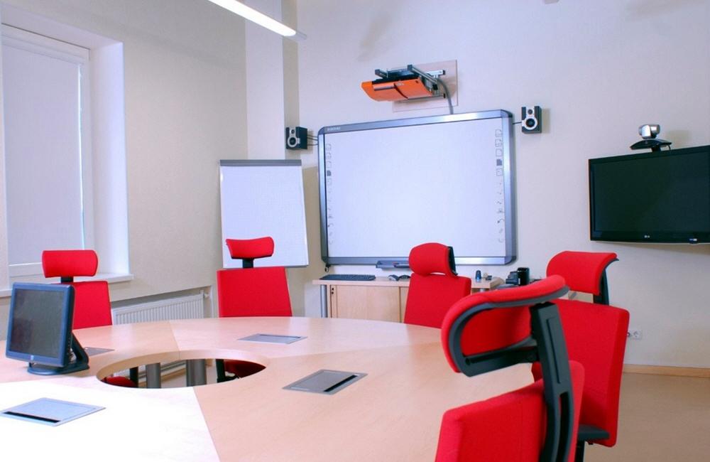Поддержка инновационной деятельности в инкубаторах