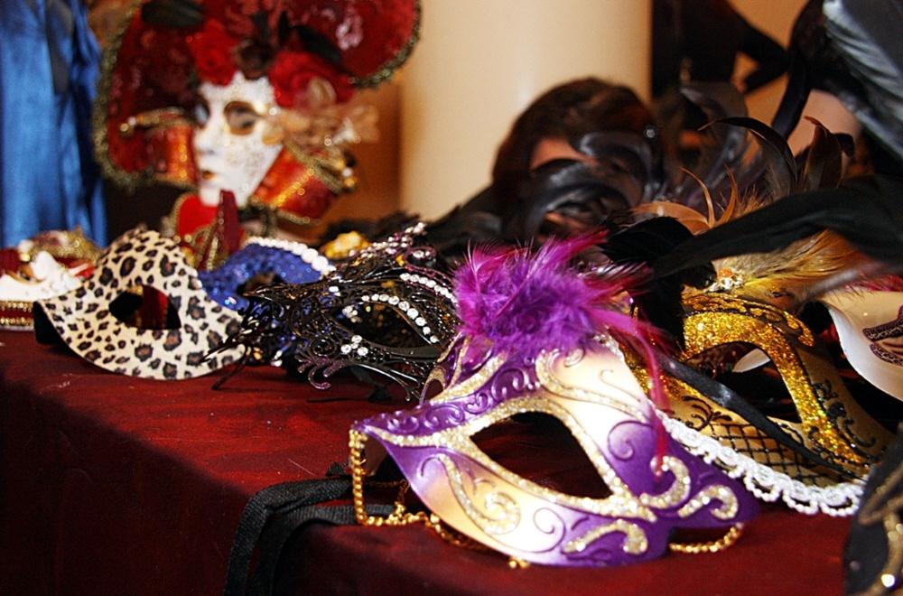 Продажа карнавальной одежды