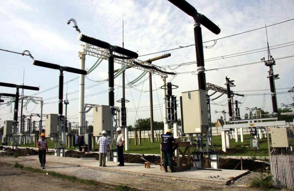 Производство электричества