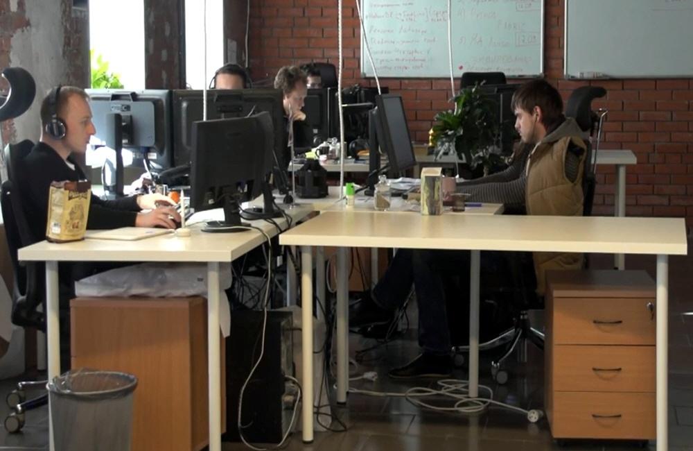 Разработка браузерных игр