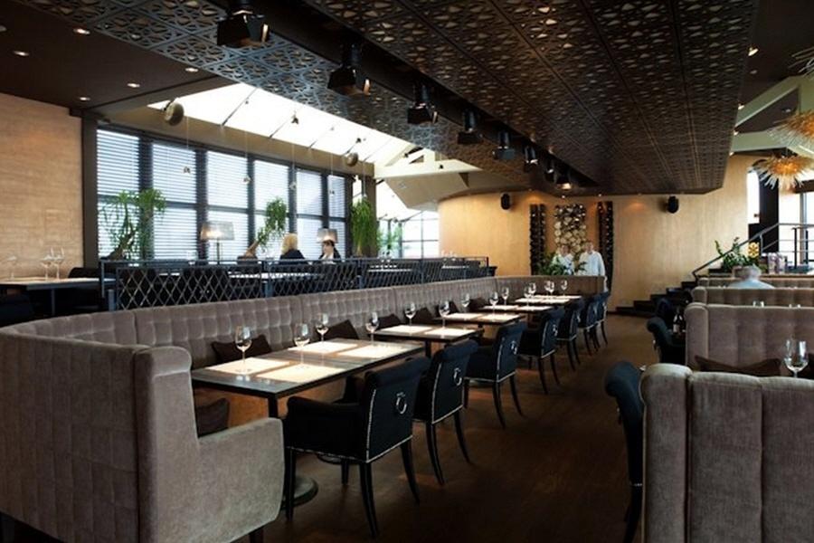 Ресторанный Бизнес компании Carte Blanche