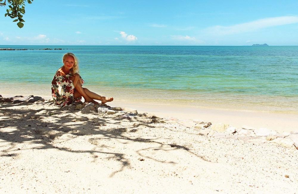 Роскошная жизнь на острове Самуи