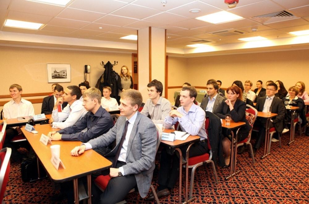 Российское бизнес обучение