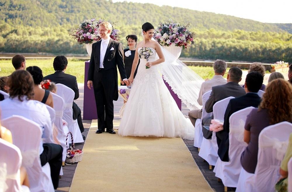 Свадебный бизнес в Москве