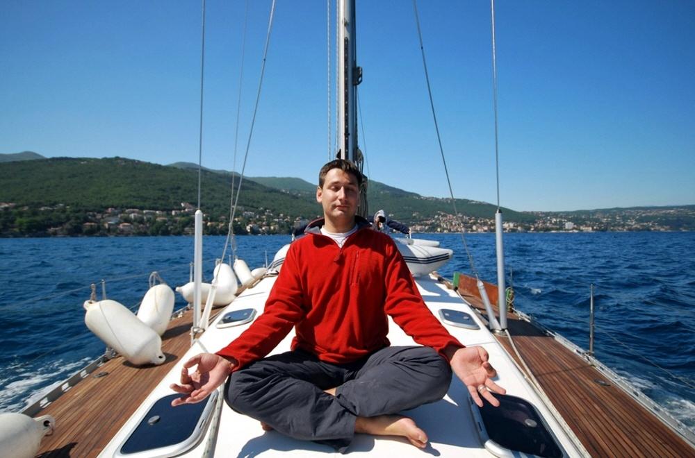 Свободный стиль жизни инфо-предпринимателя Алекса Айвенго