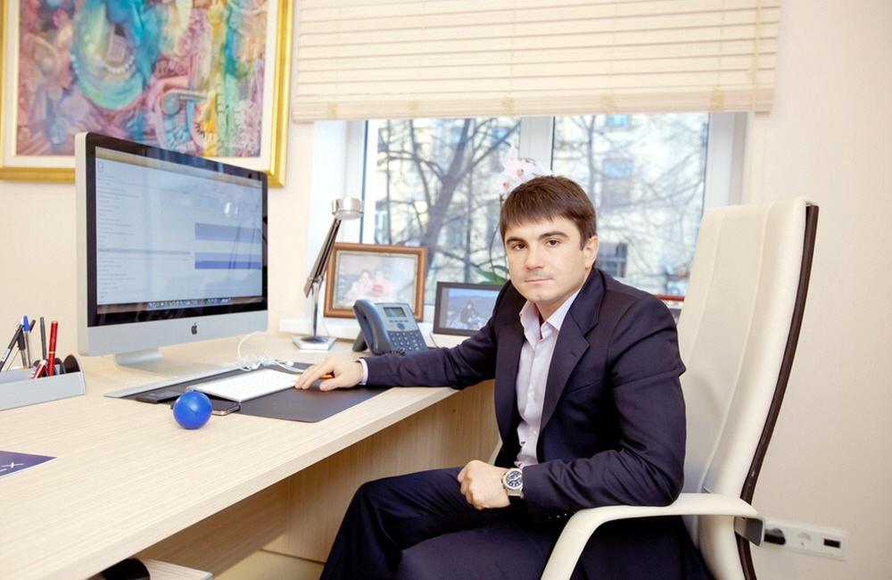Софтверный Бизнес Владимира Бакутеева
