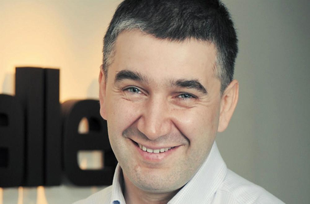 Софтверный Бизнес Сергея Белоусова