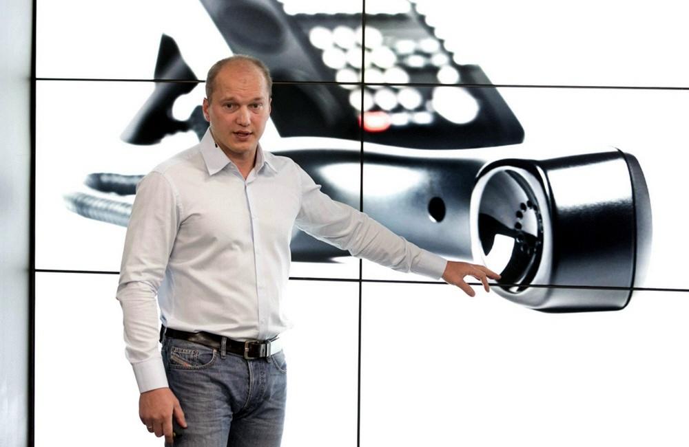 Софтверный Бизнес Сергея Рыжикова