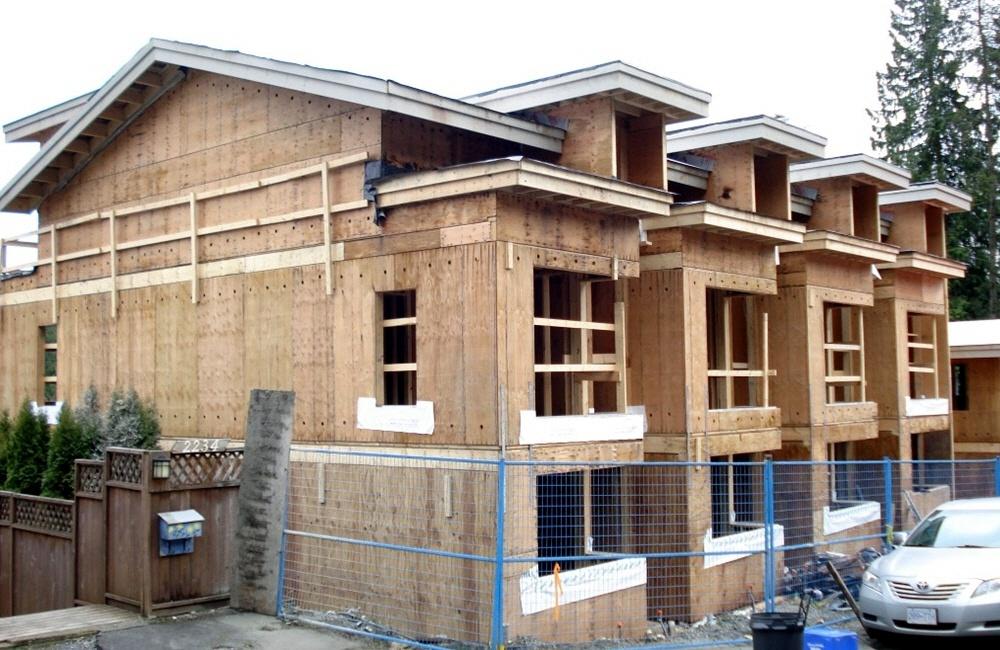 Строительный бизнес в Канаде