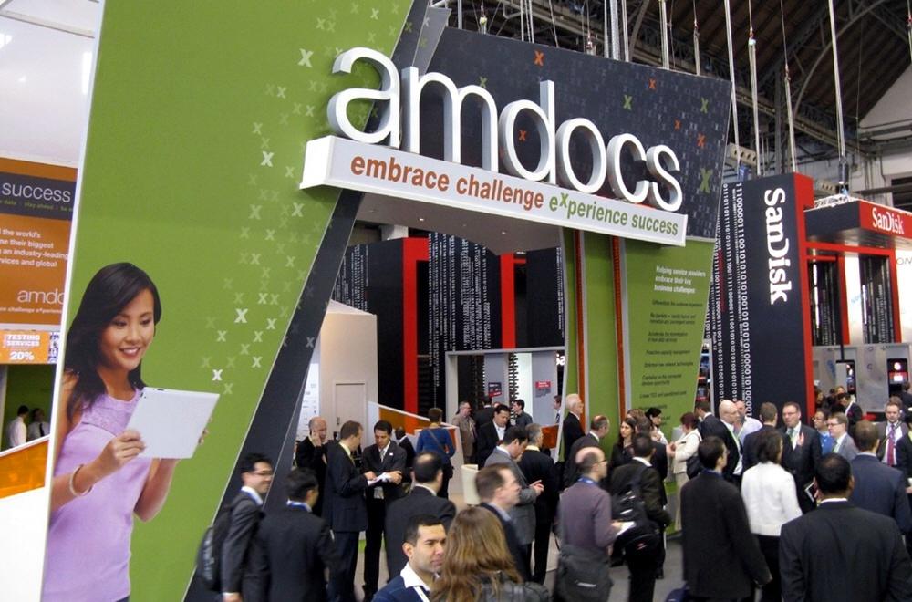 Телекоммуникационный Бизнес компании Amdocs