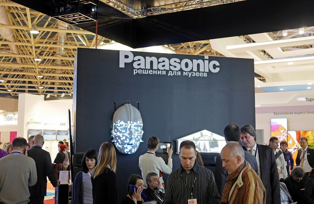 Технологии компании Panasonic