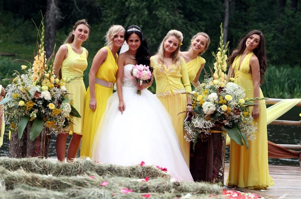 Тонкости свадебного бизнеса
