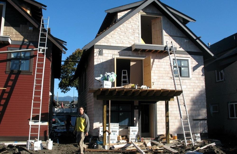 Тренды и перспективные ниши строительного рынка Канады