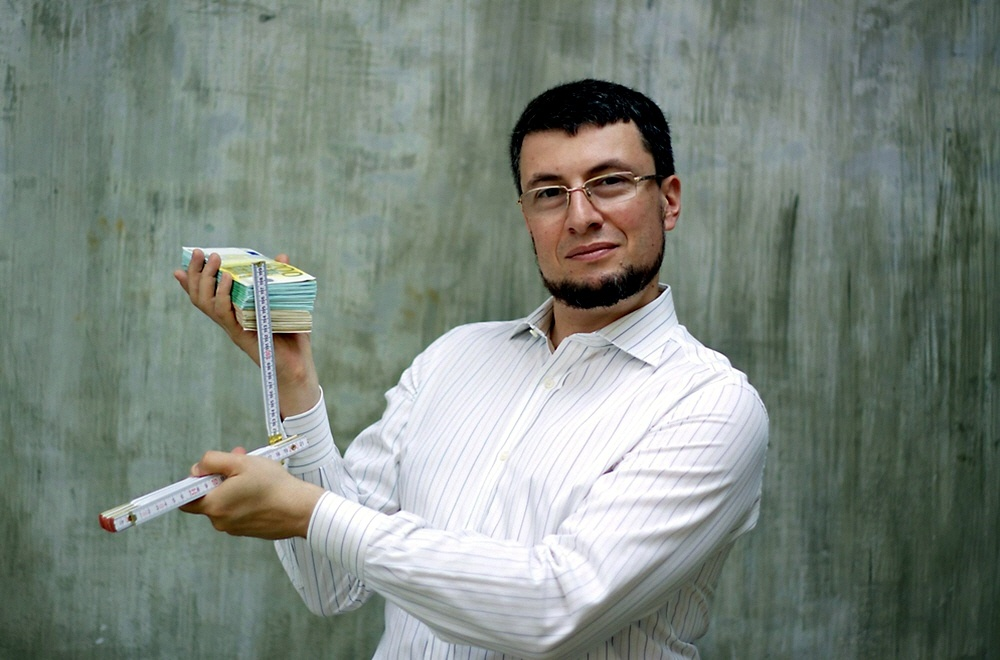 Тренинговый Бизнес Александра Левитаса
