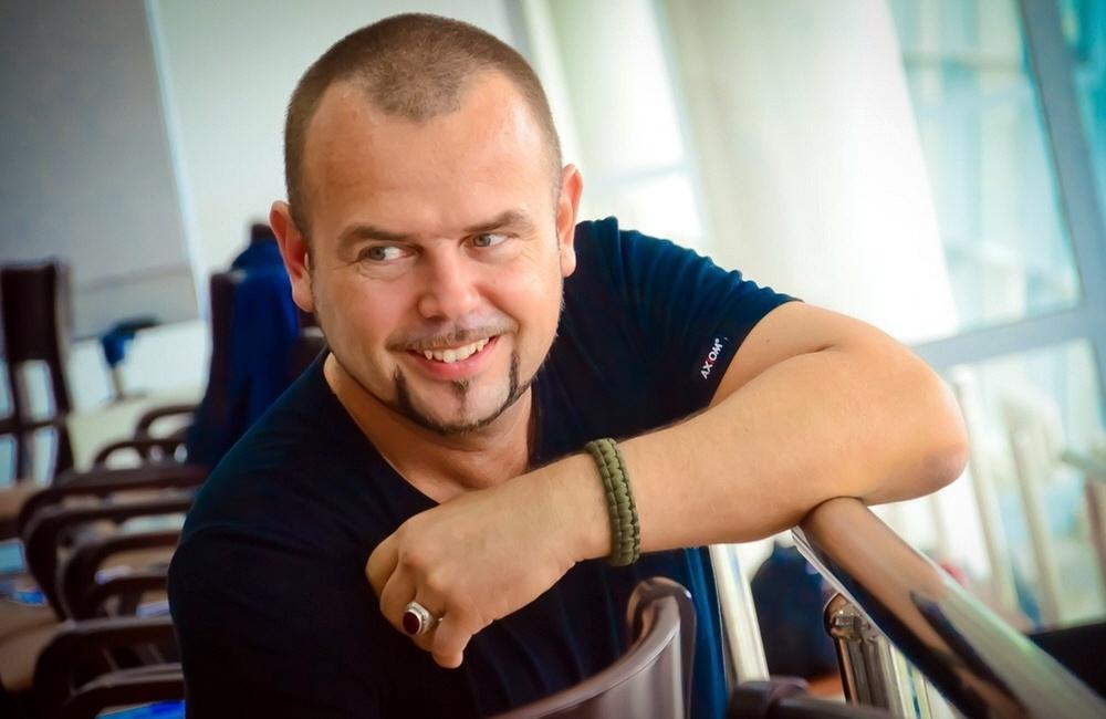 Тренинговый Бизнес Вадима Шлахтера