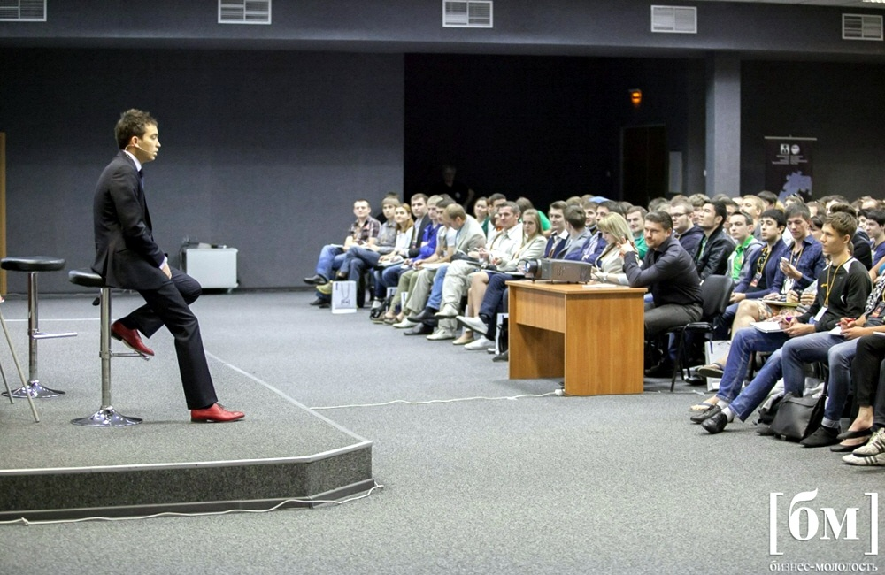 Тренинговый Бизнес Петра Осипова и Михаила Дашкиева