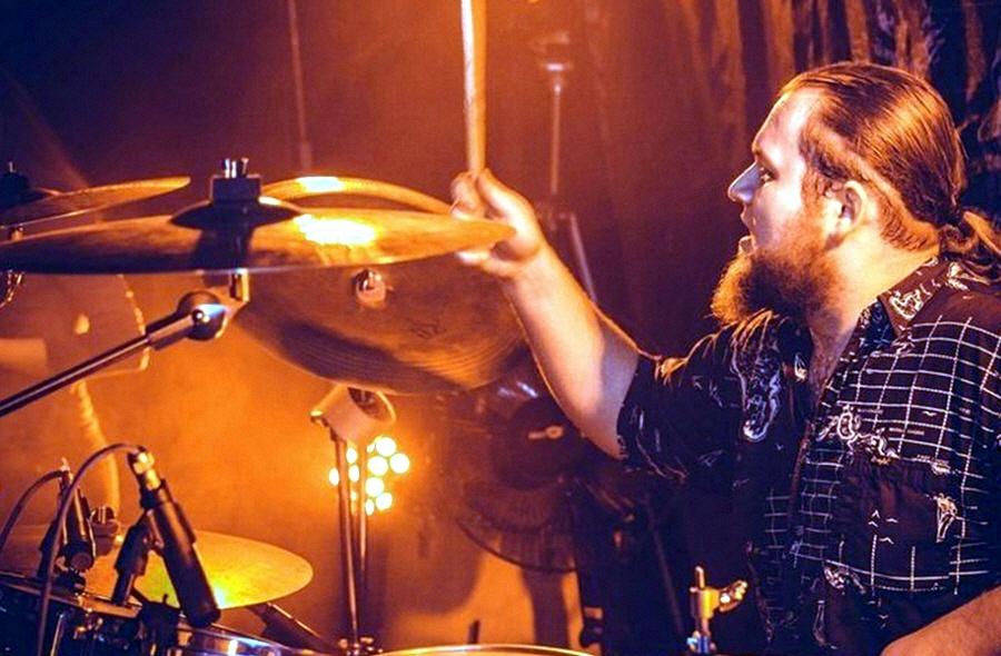 Хочу стать барабанщиком