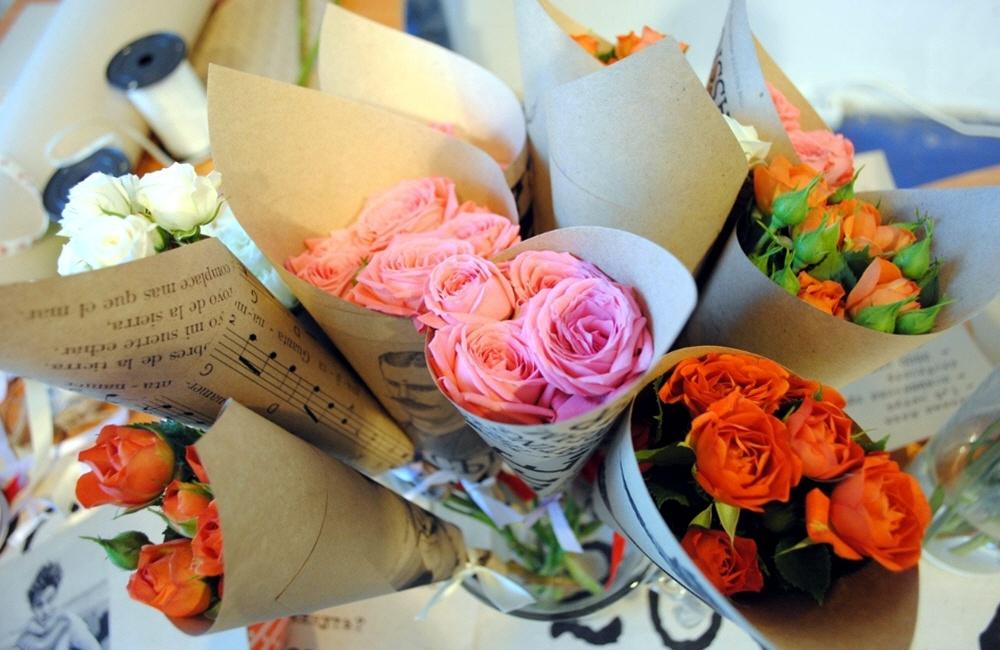 Цветочный Бизнес Ольги Поляковой