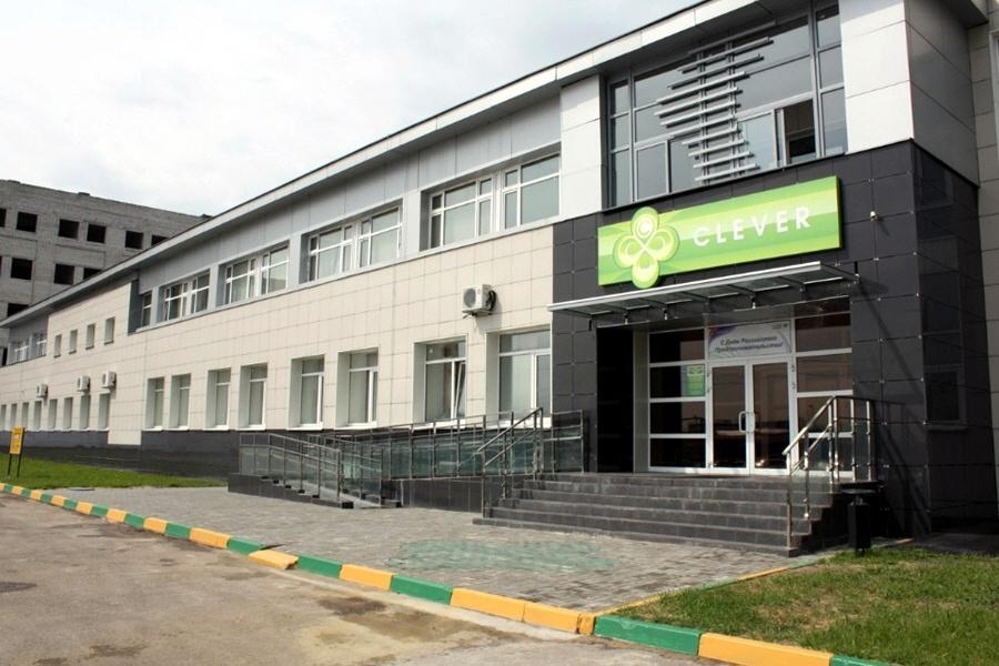 Центр коммерциализации технологий бизнес-инкубатора CLEVER