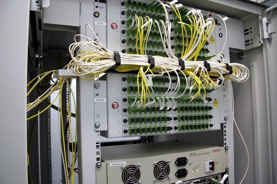 Широкополосный интернет в России